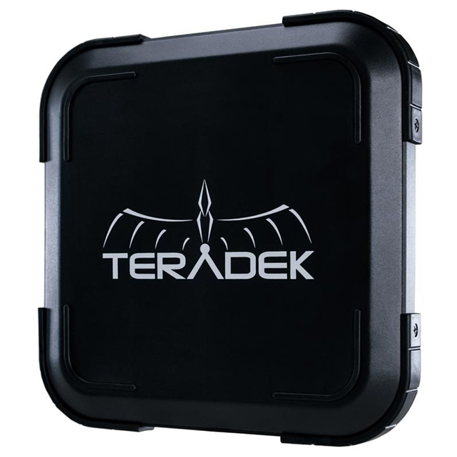 Teradek Bolt 10K Receiver - Bolt 10K HD-SDI/HDMI Wireless RX / Gold Mount