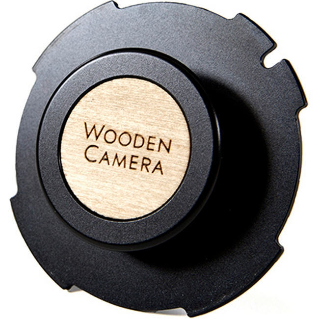 Wooden Camera: PL Mount Cap