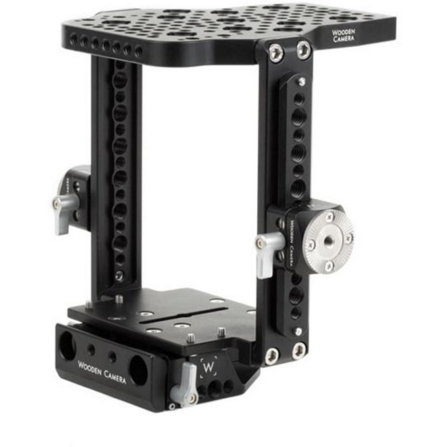 Wooden Camera - Fixed Cage (Alexa Mini)