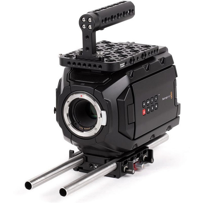 Wooden Camera - Blackmagic URSA Mini Unified Accessory Kit (Base)