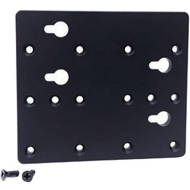 AJA: CMP Converter Mounting Plate (includes mounting screws)