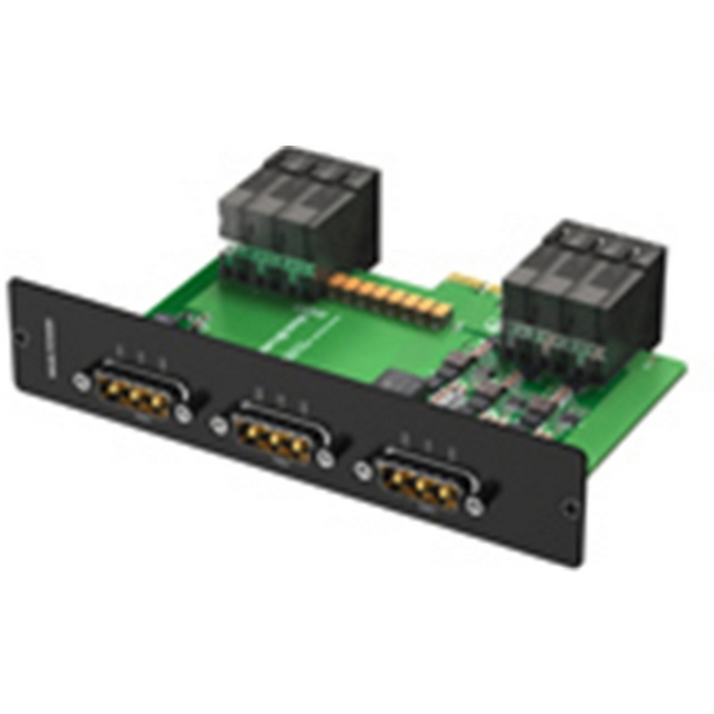 Blackmagic: Universal VideoHub 450w Power Card