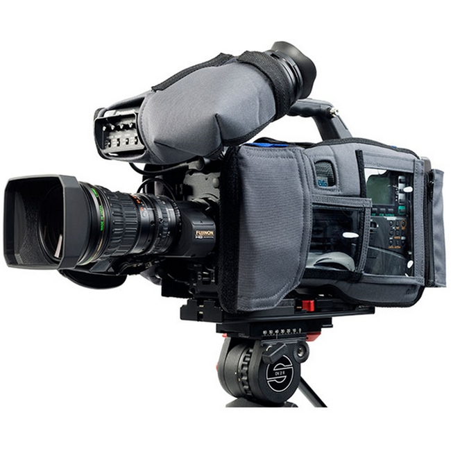 CamRade camSuit for Panasonic AJ-PX5000