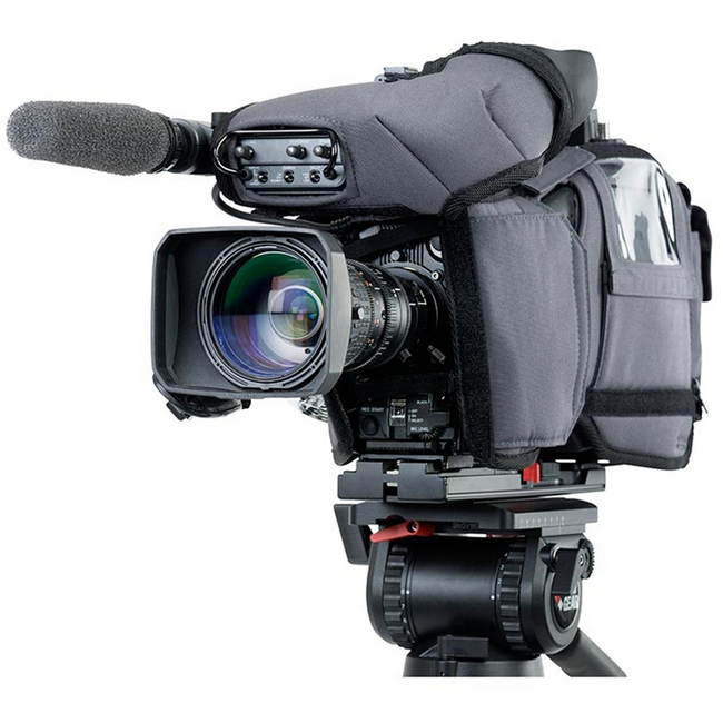 CamRade camSuit for Sony PXW-X320