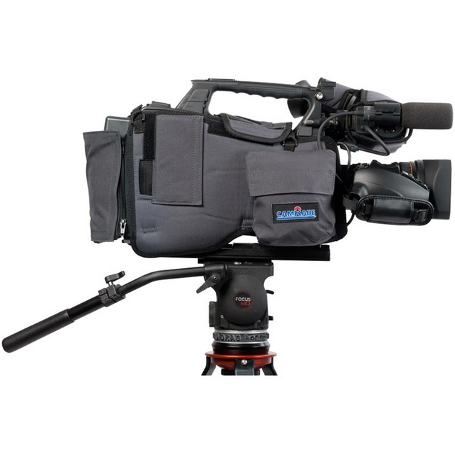 CamRade camSuit for Sony PXW-X400