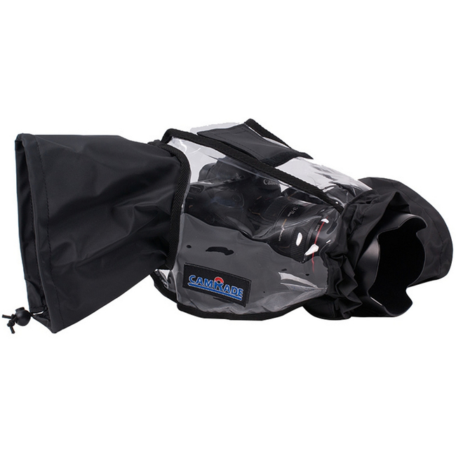 CamRade wetSuit for DSLRs (eg Canon EOS 5D MK2 with Grip)