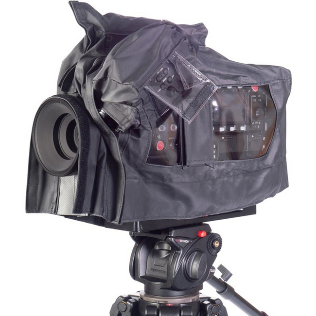 CamRade wetSuit for Panasonic Varicam 35/HS
