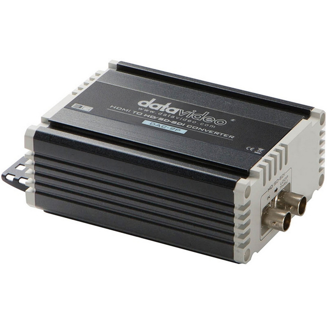 Datavideo: DAC-9P HDMI to HD/SD-SDI Converter (1080P Support)