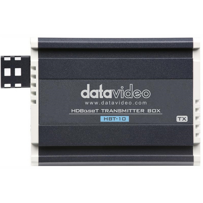 Datavideo: HBT-10 HDBaseT Transmitter Box