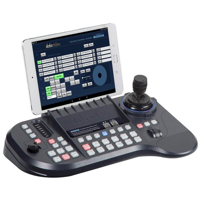 Datavideo RMC-300 Tablet multi camera controller
