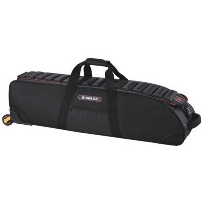 E-Image: Harmony T50 Rigid tripod case with wheels