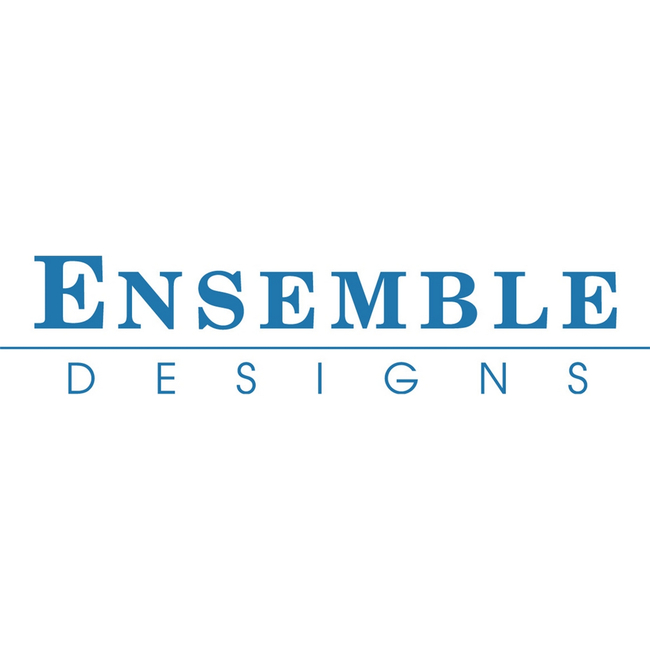 Ensemble Designs: BrightEye Rack Mount Retainer Kit - Replacement parts for use with BERKMT-Full or BERKMT-RR