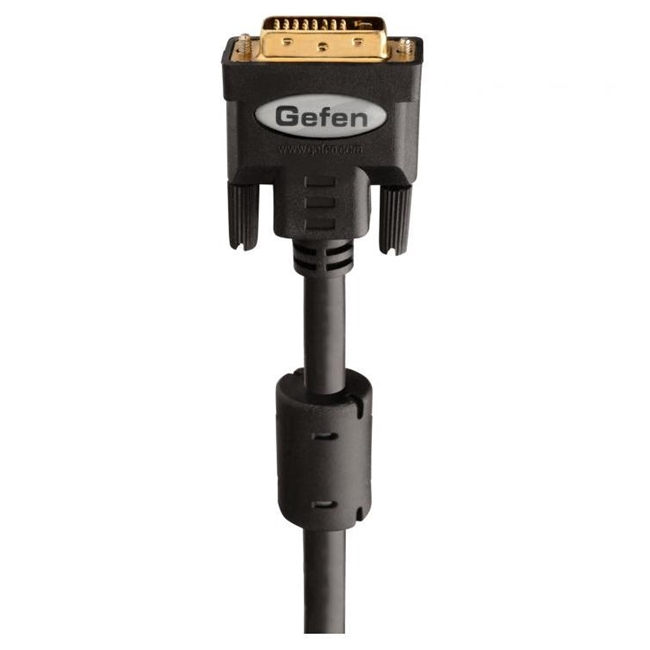 Gefen: Dual-Link DVI Cable (M-M) - 6 feet