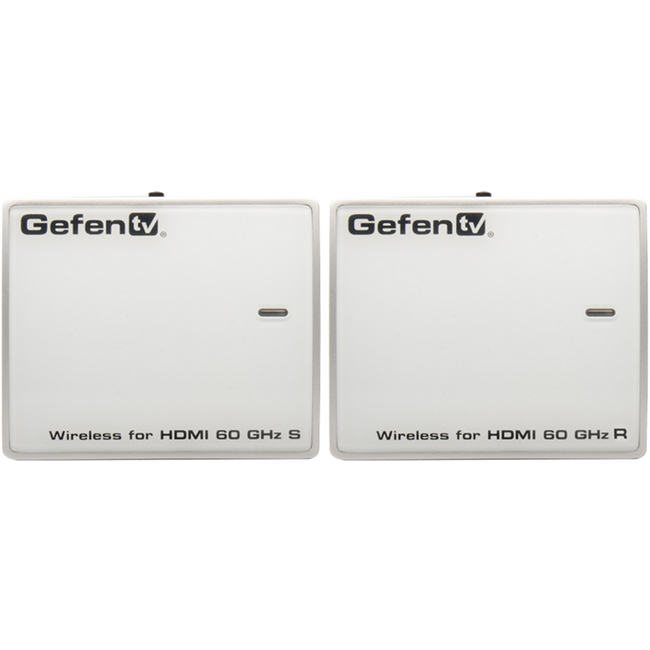 Gefen: Wireless for HDMI 60 GHz Extender Kit