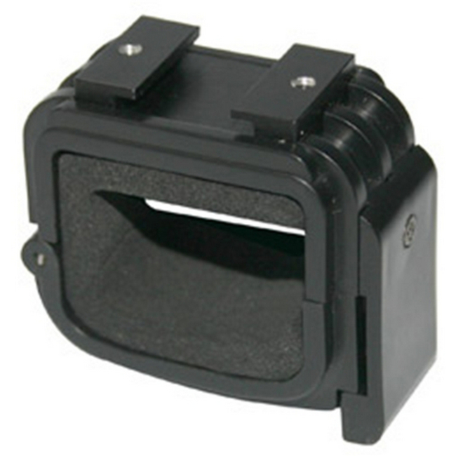 Hawk-woods: HC-1 - Hot-Clamp 'Snap-On' Camera Handle Hot-Shoe