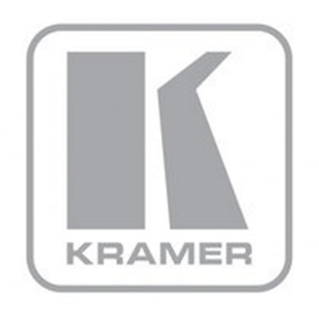 Kramer: 2 core 12 AWG Speaker cable - LSHF