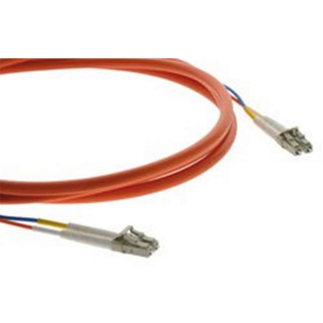 Kramer: 2LC to 2LC Fibre-Optic Cable