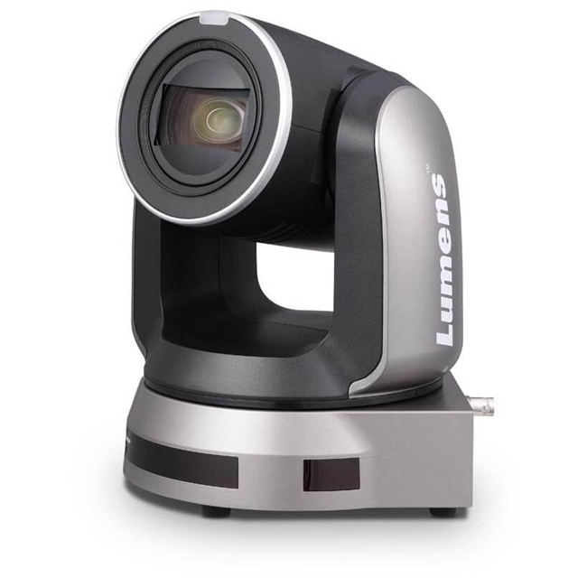Lumens VC-A71P High Definition PTZ Video Camera (Black)