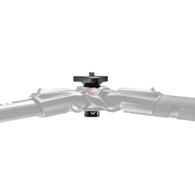 Manfrotto: MAN-190XLAA 190 Low Angle Adaptor
