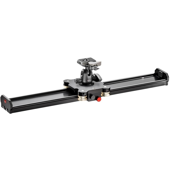 Manfrotto: MAN-MVS060A494RC2 Slider 60 | Ball Head