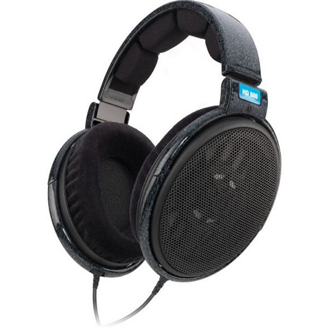 Sennheiser: HD 600 Full Size Open High-End Headphones