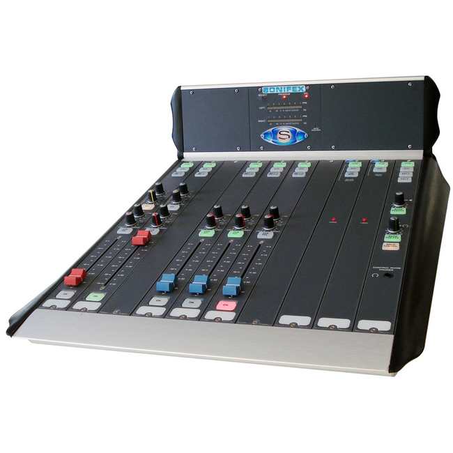 Sonifex: S2 5 Channel Mixer Chassis