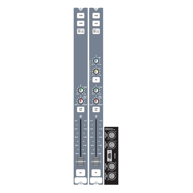 Sonifex: S2 Dual Stereo Line Channel