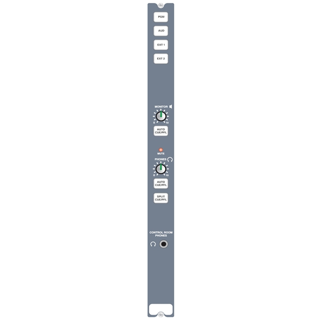 Sonifex: S2 Control Room Monitor Channel