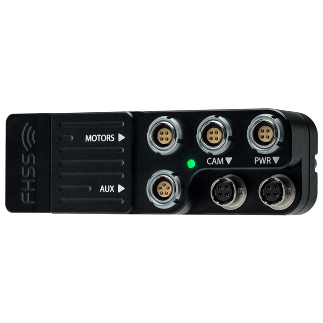 Teradek RT MK3.1 Lightweight Receiver Module (3 axis)