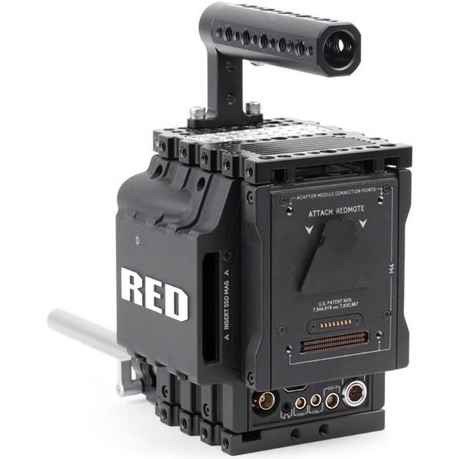 Wooden Camera: RED Epic/Scarlet Accessory Kit (Base)