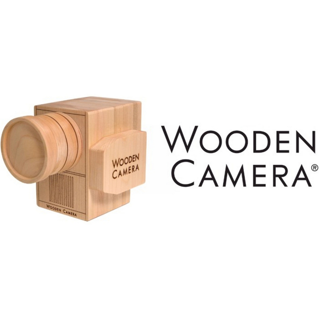 Wooden Camera - D-Box Panel and Special Service (Hotswap 4pin Mini XLR Input)