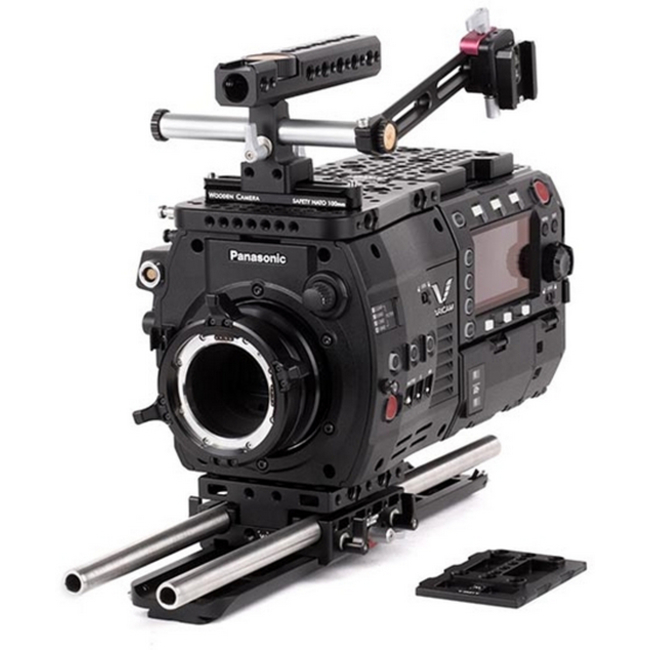 Wooden Camera - Panasonic VariCam 35 Unified Accessory Kit (Pro)