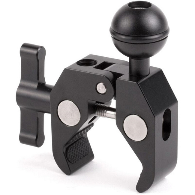 Wooden Camera - Ultra Arm Mini Monitor Mount (1/4-20 to 1/4-20)