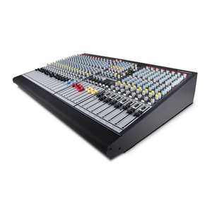Allen and Heath: GL2400-24 4-Bus Live Mixer