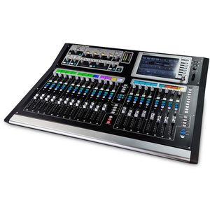 Allen and Heath: GLD-80 Digital Mixer