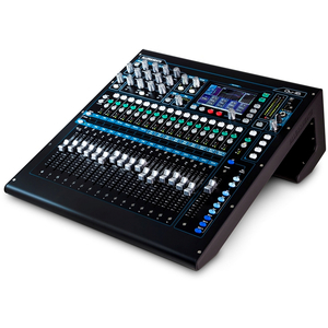 Allen and Heath: Qu-16 Rack Mount Digital Mixer