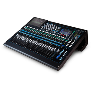Allen and Heath: Qu-24 Digital Mixer