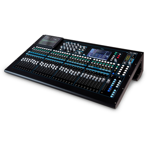 Allen and Heath: Qu-32 Digital Mixer