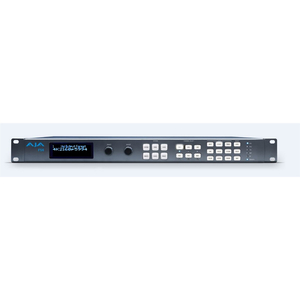 AJA: FS4 1RU 4K/UltraHD/HD/SD frame sync and converter