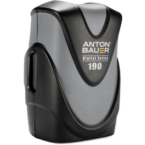 Anton Bauer: Digital G190 Battery Lithium Ion 14.4 volts, 205 w/h