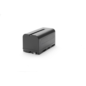 Atomos: 5200mAh Battery (NP-570, N, L Series compatible)