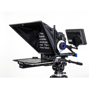 Autocue: OCU-SSPDSLR/IPAD - Starter Series DSLR iPad and iPad Mini Prompter (excludes iPad / iP...