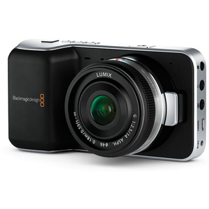 Blackmagic: Pocket Cinema Camera