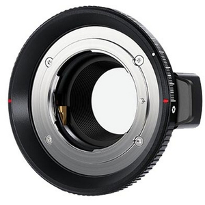 Blackmagic: Ursa Mini Pro F Mount (Nikon)