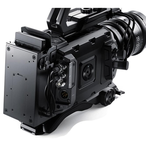 Blackmagic Ursa Mini Pro SSD Recorder