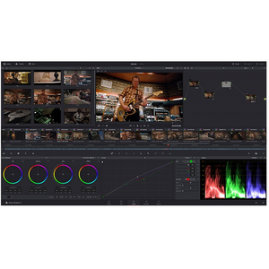 Blackmagic: Davinci Resolve 14 Studio Dongle