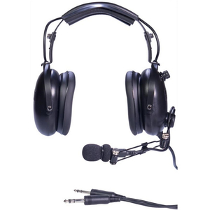 Blackmagic: Noise Cancelling Compatible Headset