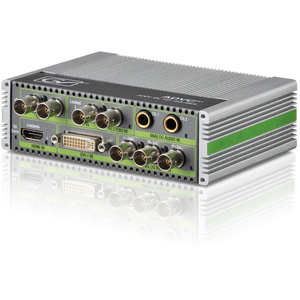 "Canopus: ADVC-G1 ""Anything In"" to HD/SD-SDI Converter (602265)"