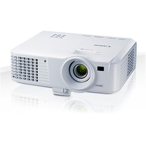 Canon: LV-WX320 Projector