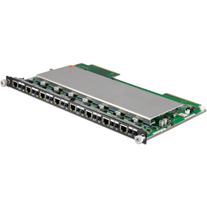 CYP: OUT-HBT4P-8 8 x HDBaseT Output Module - 4-Play/100m with PoC Module